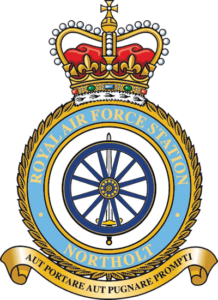 Badge of RAF Northolt