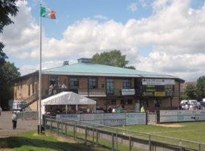 Ruislip GAA Clubhouse